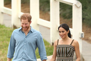 Meghan Markle Wedges