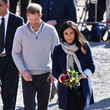 Meghan Markle Style: Casual And Cool