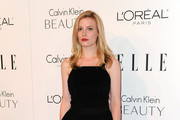 Actress Gillian Jacobs arrives at ELLE's 17th Annual Women in Hollywood Tribute at The Four Seasons Hotel on October 18, 2010 in Beverly Hills, California.