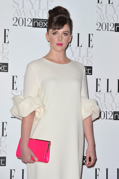 More Pics of Alexandra Roach Evening Dress (4 of 6) - Alexandra Roach Lookbook - StyleBistro