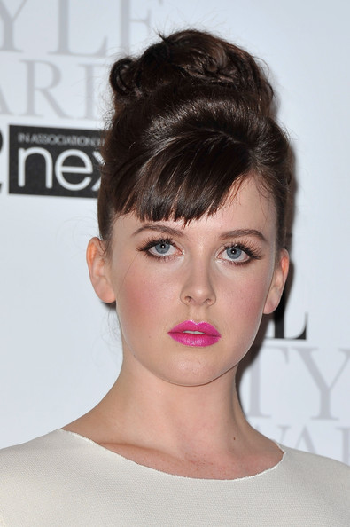 More Pics of Alexandra Roach Evening Dress (5 of 6) - Alexandra Roach Lookbook - StyleBistro