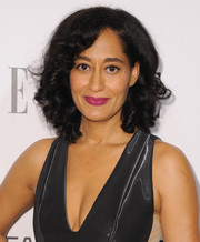Tracee Ellis Ross kept it basic with this shoulder-length curly 'do at the Elle Women in Television celebration.