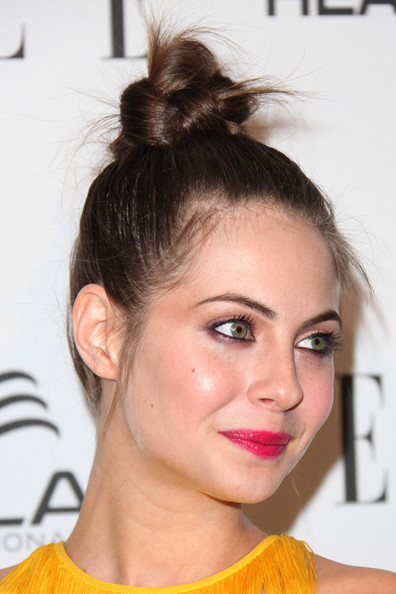 More Pics of Willa Holland Cocktail Dress (3 of 8) - Willa Holland Lookbook - StyleBistro