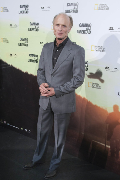Ed Harris Men's Suit