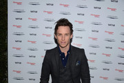 Eddie Redmayne Men's Suit
