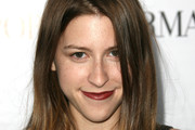 Eden Sher Layered Cut