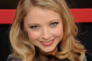 Elisabeth Harnois Long Curls