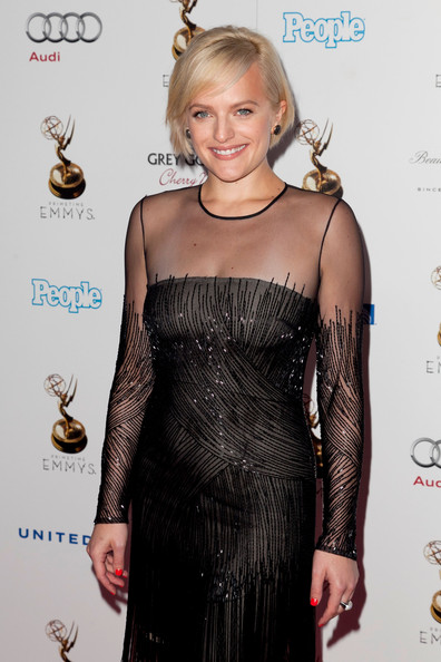 The Academy Of Television Arts & Sciences Performer Nominees' 64th Primetime Emmy Awards Reception - Arrivals