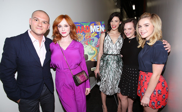 'Mad Men' Screening in LA