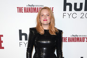 Elisabeth Moss Sequin Dress