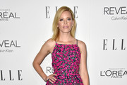 Elizabeth Banks Cocktail Dress