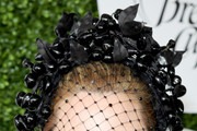 Elizabeth Banks Fascinator