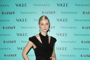 Elizabeth Debicki Evening Dress