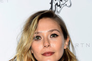 Elizabeth Olsen Cat Eyes