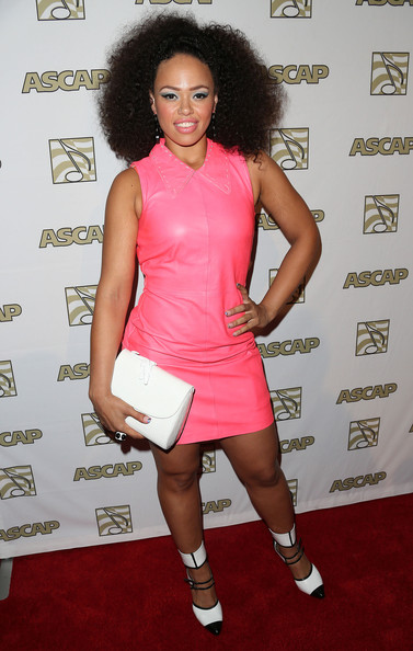 Elle Varner Clothes