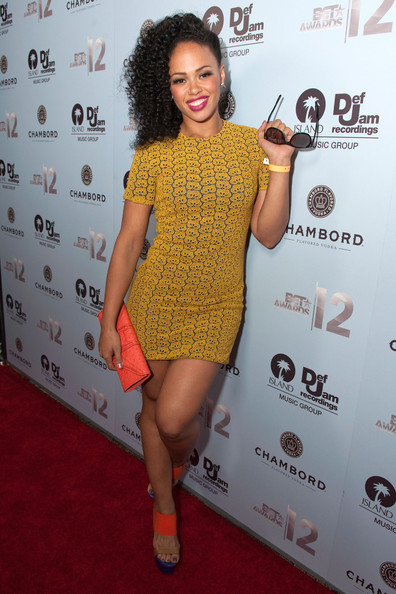 Elle Varner Shoes