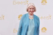 Ellen Burstyn Evening Coat