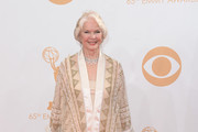 Ellen Burstyn Evening Dress