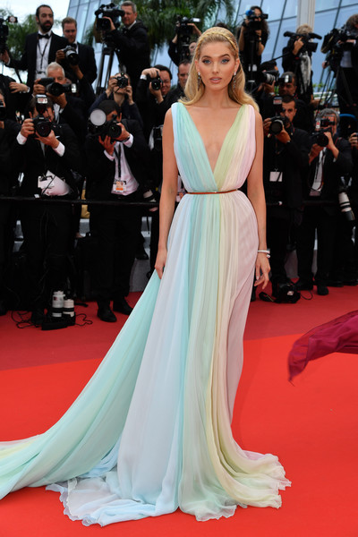 Elsa Hosk Evening Dress [a hidden life,film,gown,red carpet,dress,clothing,carpet,fashion model,shoulder,premiere,flooring,a-line,elsa hosk,screening,red carpet,cannes,red carpet,the 72nd annual cannes film festival,film festival,festival,elsa hosk,2019 cannes film festival,palais des festivals,2017 cannes film festival,red carpet,film festival,a hidden life,film,festival,actor]