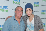 Elvis Duran Button Down Shirt