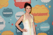 Emilie De Ravin Cocktail Dress
