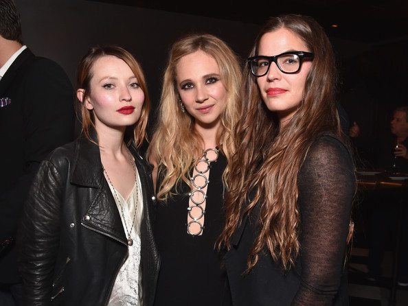 """Premiere Of RADiUS-TWC's """"Horns"""" - After Party"""