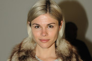 Emily Weiss Short Straight Cut