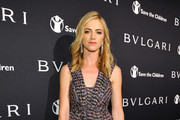 Emily Wickersham Print Dress