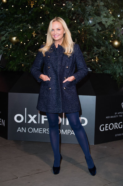 Emma Bunton Tights