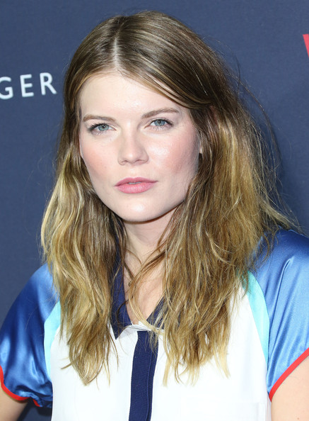 Emma Greenwell Hair