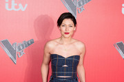 Emma Heming Willis Tube Top