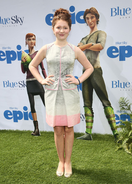 Emma Kenney Cocktail Dress