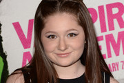 Emma Kenney Long Straight Cut