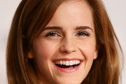Emma Watson Medium Straight Cut