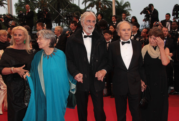 Closing Ceremony & Therese Desqueyroux Premiere - 65th  Annual Cannes Film Festival