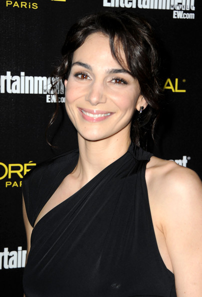 More Pics of Annie Parisse Little Black Dress (1 of 2) - Annie Parisse Lookbook - StyleBistro