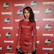 Kerry Washington Wore Marc by Marc Jacobs at the 'Entertainment Weekly' & ABC-TV Upfronts Party