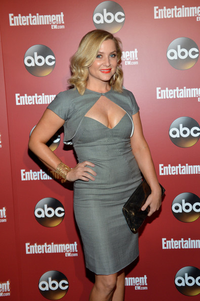 More Pics of Jessica Capshaw Cocktail Dress (1 of 6) - Jessica Capshaw Lookbook - StyleBistro