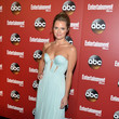 Maggie Lawson at the 'Entertainment Weekly' & ABC-TV Upfronts Party