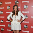 Chloe Bennet at the 'Entertainment Weekly' & ABC-TV Upfronts Party