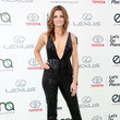 Look of the Day, October 26: Stana Katic's Sexy Sparkles