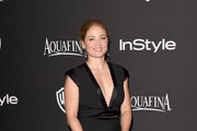 Erika Christensen Evening Dress