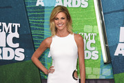 Erin Andrews Cutout Dress