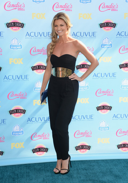 Erin Andrews Jumpsuit