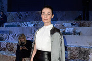 Erin O'Connor Bomber Jacket