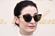 Erin O'Connor Cateye Sunglasses