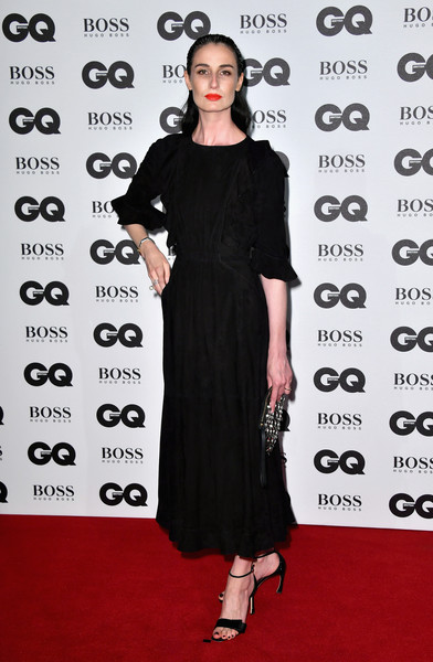 Erin O'Connor Evening Sandals