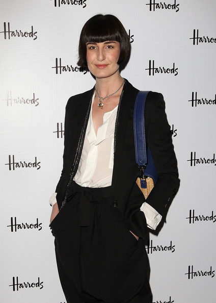 Erin O'Connor Clothes