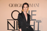Erin O'Connor Pantsuit