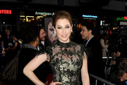 Esme Bianco Evening Dress